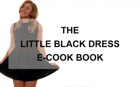 The Little Black Dress Club E-Cook Book