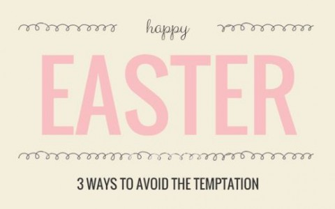 Easter Chocolate Temptations…