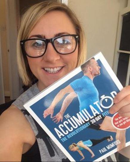 The Accumulator Book Review
