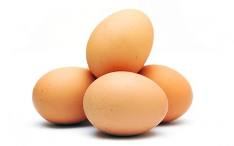 20 Second Eggs for Breakfast Recipe