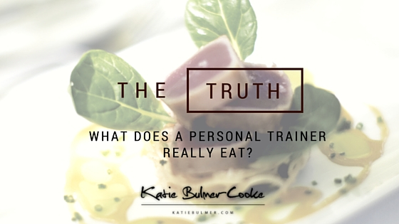 how to get a personal trainer license