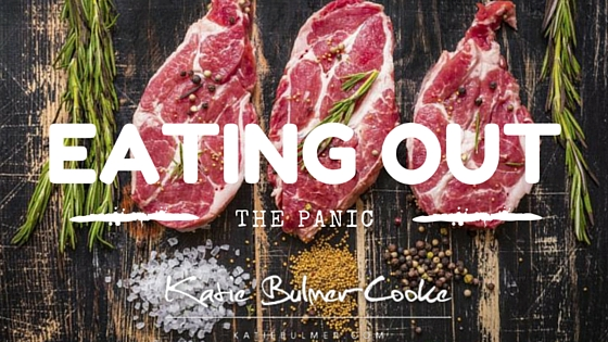 Eating Out Doesn't Have To Be Scary!