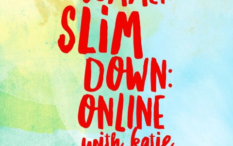 Summer Slim Down: Online with Katie Bulmer-Cooke
