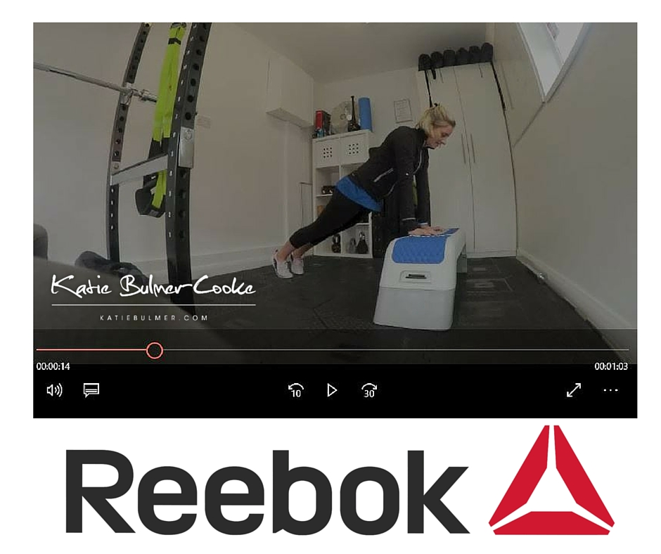 Reebok Deck: A Fitness Review