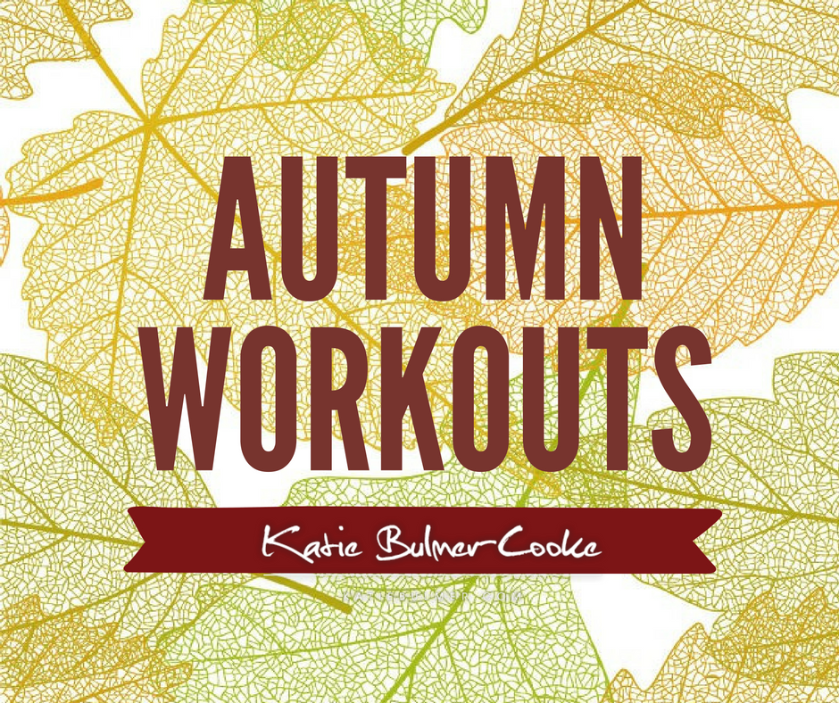 Autumn Workout Ideas