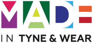 made in tyne and wear tv logo