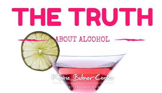 What about Alcohol with my Diet?