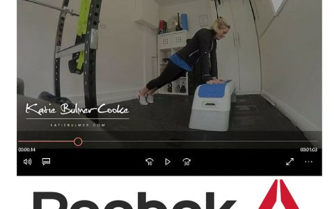 Reebok Deck: A Fitness Review