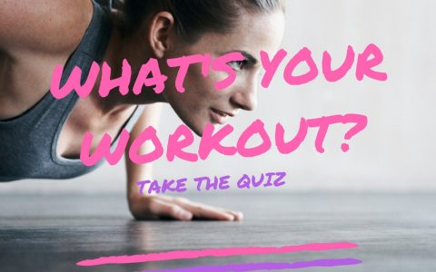 Finding Your Perfect Workout