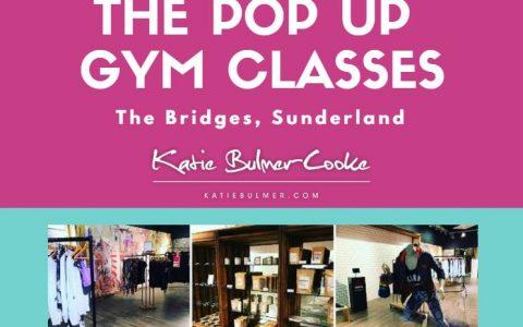 Gym Classes at The Bridges, Sunderland