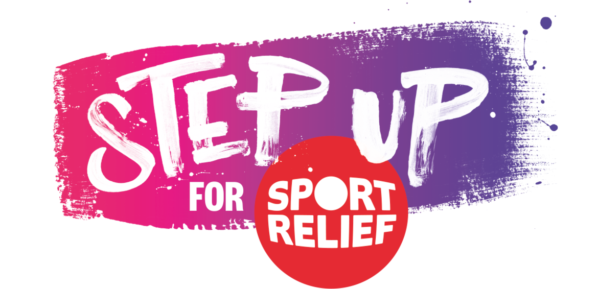 'Step Up Sunderland' For Sport Relief